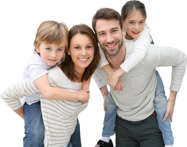 sinus-free-family