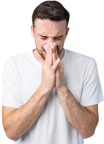 sinus symptoms